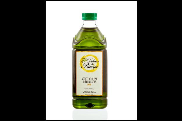Garrafa aceite virgen extra 2L.